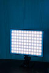 灯光板/Lightpad (KAMEERU) Tags: lighting colour air led filter setup strobe lightpad yn300