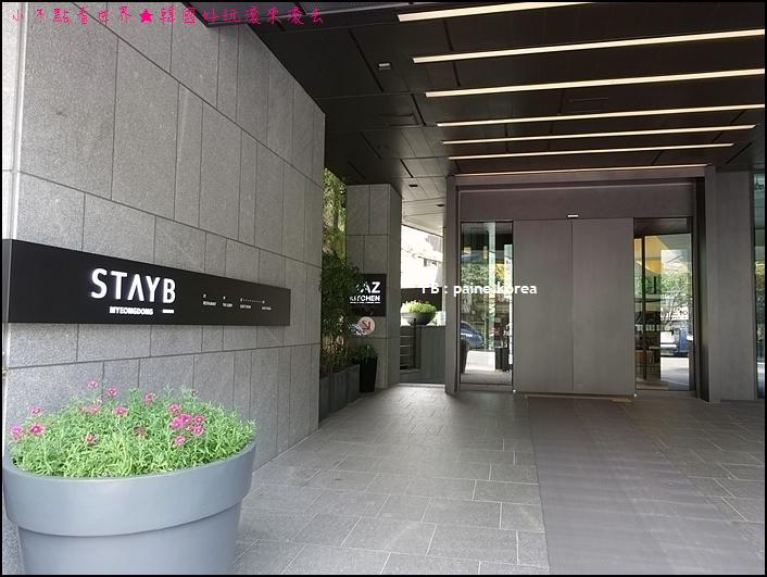 明洞Stay B hotel (3).JPG