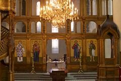 Sarajevo (tm-tm) Tags: church europe sarajevo bosnia v10 bosna bosniaandherzegovina bosnaihercegovina