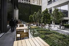 Apple Store San Francisco (mark.hogan) Tags: sanfrancisco california apple architecture store downtown wideangle unionsquare