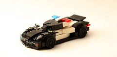 police car (RGB900) Tags: lego police supercars 6wide
