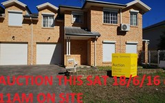 10A Ferngrove Rd, Canley Heights NSW
