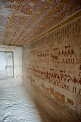 Egitto, Luxor le tombe dei nobili 112 (fabrizio.vanzini) Tags: luxor egitto 2015 letombedeinobili