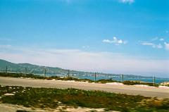 45460008 (danimyths) Tags: ocean california film beach water coast waterfront pacific roadtrip pch pacificocean westcoast californiacoast filmphotography pacificcostalhighway
