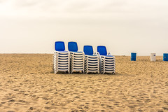 Asbury Park Casino - chairs with ocean-1 (Visual Thinking (by Terry McKenna)) Tags: ocean park grove nj shore jersey asbury