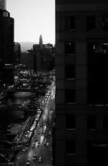 Back In The Day (michael.veltman) Tags: two chicago river drive 22 illinois floor twenty wacker