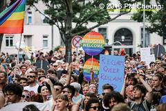 X*CSD 2016 - Yalla auf die Strae! Queer bleibt radikal! / Yalla to the streets  queer stays radical!  25.06.2016  Berlin - IMG_5395 (PM Cheung) Tags: kreuzberg refugees parade demonstration queer polizei so36 csd neuklln 2016 christopherstreetday ausbeutung heinrichplatz flchtlinge rassismus sexismus homophobie xcsd diskriminierung oranienplatz transgenialercsd csdberlin m99 heteronormativitt tcsd berlincsd lgbtqi gentrifizierung oplatz pmcheung csdkreuzberg pomengcheung sdblock facebookcompmcheungphotography gerharthauptmannrealschule transgendern eincsdinkreuzberg mengcheungpo friedel54 yallaaufdiestrasequeerbleibtradikal kreuzbergercsd2016 yallatothestreetsqueerstaysradical christopherstreetday2016 euro2016fussballem 25062016