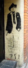 Quentin Crisp, Canal Street, Manchester, 2016 (rossendale2016) Tags: street door gay brick film beautiful wall club naked manchester happy person book canal interesting fantastic artistic painted bricks entrance icon well read doorway crisp busy step civil friendly novel pubs popular author lifesize iconic inspiring quentin novelist clever based servant intelligent contented 2016 lifelike learned gregarious extrovert sketched