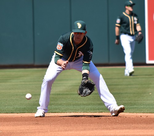 Jed Lowrie cup point