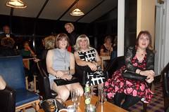 Pre Dinner Drinks (rachel cole 121) Tags: tv cd transvestites crossdressers transgendered tgirls