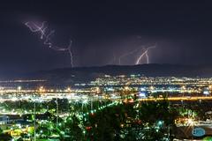 0629 IMG_9345 (JRmanNn) Tags: lasvegas lightning