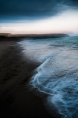 Aberdaron (peterggordon) Tags: sea sky beach wales icm aberdaron