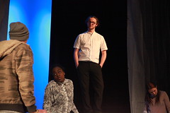 IMG_0403 (edrictheatre) Tags: how disappear play show drama 2014