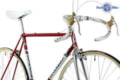 COLNAGO Nuovo Mexico (steeldream-bikes) Tags: colnago nuovo mexico campagnolo super record cinelli gran sport nisi volare