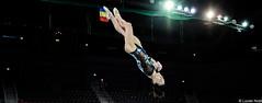 Cătălina Ponor (Lucian Nuță) Tags: cluj napoca clujnapoca campionatul national de gimnastica 2016 catalina ponor cătălina sport sala polivalenta gymnastics drapel portdrapel rio summer olympics romanian flag