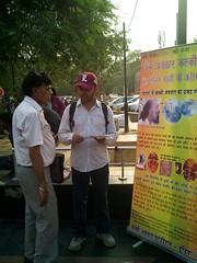 New Delhi 9 (Kalki Avatar Foundation) Tags: india station temple delhi indian kerala hanuman hindu hinduism cochin kochi newdelhi connaught connaughtplace hanumantemple kalkiavatar goharshahi kalkiavatarfoundation ragoharshahi
