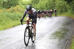 Scottish Veteran's Road Race Championship, 2016. (Paris-Roubaix) Tags: road city bicycle club race scottish racing national granite championships rt veterans falkirk stirlingshire bicicyle