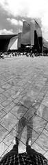 Rotterdam Central Station & 'Delftse Poort', Rotterdam, ZH, NL... (graafsten) Tags: holland building netherlands station architecture skyscraper rotterdam central zuidholland rotterdamcentraal rotjeknor delftsepoort rdam roffa