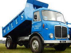1961 AEC Mercury 2 (andrewgooch66) Tags: heritage classic truck vintage mercury lorry commercial vehicle aec gaydon2016