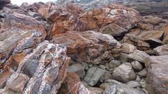 Colourful Rocks (Rckr88) Tags: africa travel colour nature rock southafrica outdoors coast rocks south coastal coastline colourful gardenroute tsitsikamma easterncape rockycoastline colourfulrocks tsitsikammanationalpark