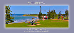 Beach Aussie Lifestyle DSC_5045 (fatima_suljagic) Tags: beach australia melbourne photographer victoria nikond800 nikonflickraward ngc nature water fineartprints fineartphotography aussielifestyle