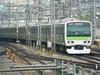 E231 (11) (Transrail) Tags: tokyo emu yamanoteline jreast e231 electricmultipleunit tokaidomainline eastjapanrailwaycompany kawasakiheavyindustries tokyucarcorporation