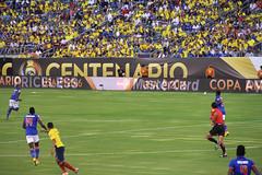 ecuhaiti-108 (LSteelz) Tags: usa america haiti ecuador soccer 100 metlife futbol copa 2016
