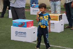 A displaced child in Harir, Iraq (Ummah Welfare Trust) Tags: poverty children war islam iraq relief hunger muslims humanitarian kurdistan  welfare humanitarianism ummah
