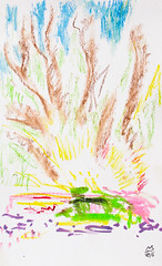 20160627_IMG_3369 (_Loaf_) Tags: music art coffee festival modern ball painting montana colorful arte purple drawing weekend contemporaryart contemporary pastel live kunst sketchbook minimal liveoak oil marker loaf psychedelic oaks sketches a5 din minimalist hatter realism oilpastel liveoaks futurist hallucinations hatters deconstructivism artasfood stuffedanimalbrigade purplehattersball purplehattersballart weekendsketchbook truehallucinations futuristrealism