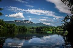 Lake Oolenoy Kayaking-36 (RandomConnections) Tags: us unitedstates southcarolina kayaking paddling pickens pickenscounty lakeoolenoy tablerockstatepark