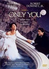 ดูหนังฟรี Only You (1994) บุพเพหัวใจคนละฟากฟ้า [Movie500 Full HD]