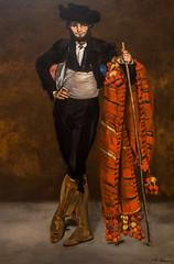 Young Man in the Costume of a Majo (Thomas Hawk) Tags: nyc usa newyork museum painting unitedstates manhattan unitedstatesofamerica met metropolitan metropolitanmuseum themetropolitanmuseumofart edouardmanet youngmaninthecostumeofamajo