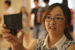 _DSC8823.jpg (warriorgiroro) Tags: portrait girl beauty pretty chick   selfie
