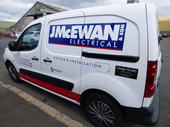 J McEwan & Son (Owen Kerr Signs) Tags: vehiclegraphics 3m vehicledecals vehiclebranding vehicle car van graphics decals branding stickers adhesive vinyl printing autowraps customvehiclewraps fleetvehiclewraps vinylgraphics owenkerr owenkerrsigns ayr ayrshire glasgow edinburgh scotland uk signs signage