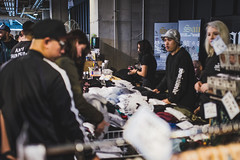 Sydney Swap Meet 2016 supported by PUMA (sydneyswapmeet) Tags: sydney swapmeet puma pumaau rastaclat