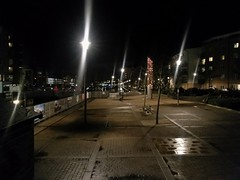 Portishead (andy.j1) Tags: lights portishead atnight