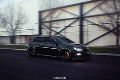 _C7A5667-as-Smart-Object-1 (Divine-Media) Tags: black golf euro r gti murdered vag stance mk6