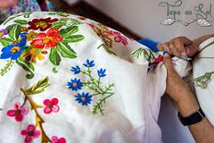 Alinhavados-em-Nisa---Foto-7 (sergiosalgueirosantos) Tags: alentejo alinhavado alinhavados alinhavadosdenisa arte bordado bordados lenis panodealgodo panodelinho rendasdebilros toalhas xailes