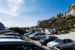 (K_ribou) Tags: cliff france nature landscape marseille parking climbing scenary athlete paysage falaise calanques escalade sportif bouchesdurhone provencealpescotedazur provencealpesctedazur varappe marque boulderring