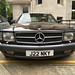 Immaculate Mercedes 420SEC Coupe
