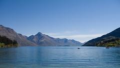 356 - Lake Wakatipu