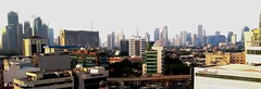 20160704_172251crop (MYW_2507) Tags: skyline cityscape skyscrapers jakarta highrises blokm kebayoranbaru