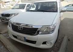 Toyota - Hilux - 2012  (saudi-top-cars) Tags: