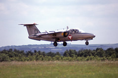 1114 (Green 'D') (Paul Thallon) Tags: 1114 saab105 greenhamcommon greend austrianairforce 105414 rafgreenhamcommon egvi