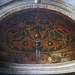 Giovanni Bellini, San Zaccaria Altarpiece, detail of semi-dome