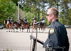 on.... (VB City Photographs) Tags: usa virginia police virginiabeach showall exif:iso_speed=200 geo:state=virginia geo:city=virginiabeach exif:focal_length=62mm camera:make=nikoncorporation exif:make=nikoncorporation geo:countrys=usa camera:model=nikond300s exif:model=nikond300s exif:aperture=11 exif:lens=170700mmf2840 horseacadamygraduation