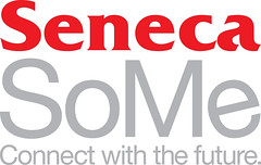 SoMeLogo (SenecaSoMe) Tags: media social seneca
