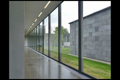 DE essen museum folkwang uitbr 21 2010 chipperfield d (museumspltz) (Klaas5) Tags: museum architecture germany deutschland arquitectura contemporary interior interieur architektur extension artmuseum architettura renewal architectuur duitsland kunstmuseum architektuur uitbreiding vernieuwing museumfolkwangessen picturebyklaasvermaas