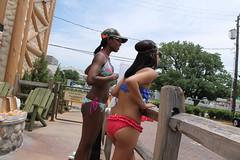 IMG_3071 (grooverman) Tags: car canon eos rebel nice kirby texas legs butt houston twin stomach wash bikini booty t3 pe
