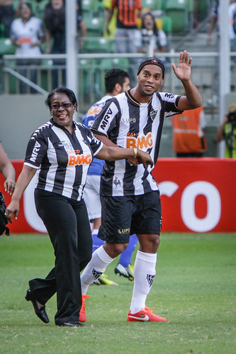Atlético x Cruzeiro 12.05.2013